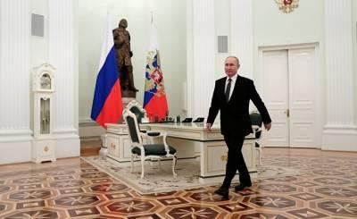 Haqqin (Азербайджан): Ильхам Алиев обсудит с Путиным мир с Арменией и отношения с Россией