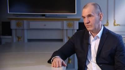 Шугалей дал несколько советов для улучшения кампании по вакцинации граждан