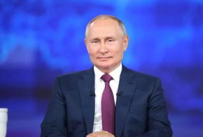 Путин будет участвовать в открытии авиасалона МАКС-2021
