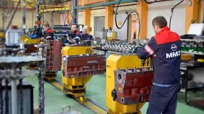 Как на Минском моторном заводе внедряют принципы кайдзен - комментарий