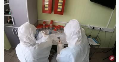 Впервые за несколько месяцев: в Минздраве Украины заявили о росте заболеваемости COVID-19