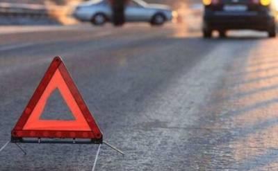 В Крыму пять человек погибли в ДТП с КАМАЗом и несколькими легковушками