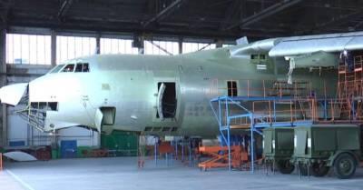 Сумнівна фірма стала головним виконавцем послуг з ремонту літаків ІЛ-76 для ЗСУ — ЗМІ