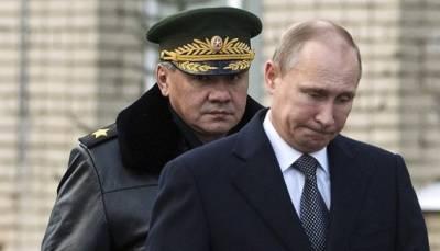 Вызов Шойгу на допрос в СБУ: Украина делала и делает агрессору «неприятно»