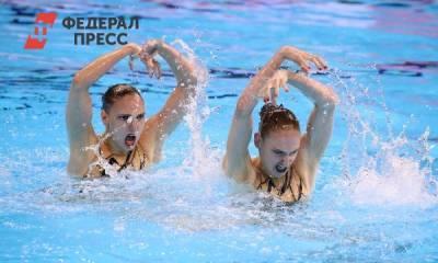 Россиянкам запретили выступать на Олимпиаде в купальниках с медведями