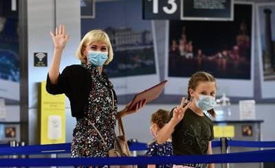Эпидемиолог: в течение двух месяцев Европа будет оккупирована штаммом «дельта» (Delfi, Литва)