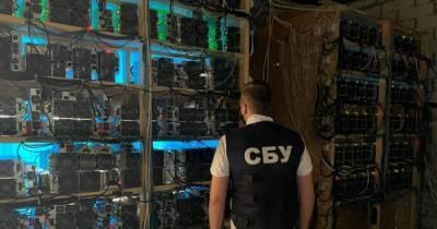 Часть Черниговщины могла остаться без света и воды из-за криптофермы (ФОТО)