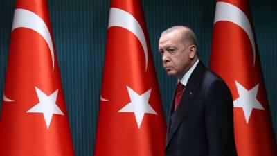 «У Эрдогана нет шансов»: в Турции замерили рейтинги президента и правящей партии