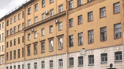 Квартиру в доме Путина хотят продать за 24 миллиона рублей