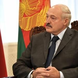 Лукашенко хочет предъявить претензии Меркель