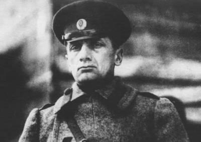 Адмирал Колчак: что на самом деле случилось с Верховным правителем России
