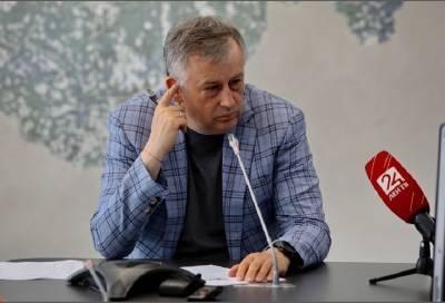 В понедельник, 5 июля, Александр Дрозденко ответит на вопросы ленинградцев