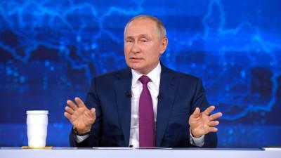 В Кремле не ведут подготовку к встрече Путина и Зеленского