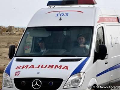 TƏBİB переданы новые автомобили для доставки медицинских бригад в отдаленные села