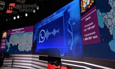 Эксперт о Прямой линии Путина: «Главы регионов не устроили медийной кампании»