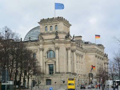 В Германии отказались комментировать слова Лукашенко о претензиях к Берлину