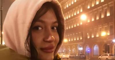 Актриса фильмов для взрослых Кристина Лисина разбилась после падения с 22-го этажа