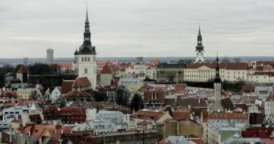 Эстония открыла въезд украинцам, но с ограничением
