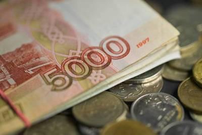 Акции российских компаний выросли на укреплении рубля