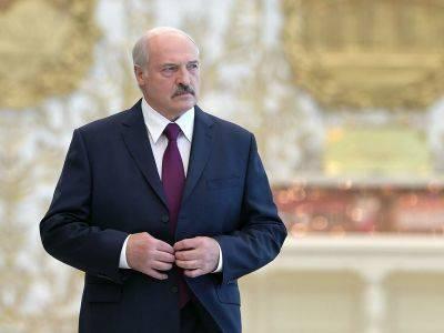 Лукашенко распорядился полностью закрыть границу между Беларусью и Украиной