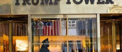 Компанию Трампа обвинили в налоговых преступлениях