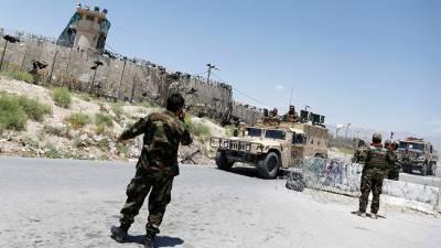 В Белом доме указали сроки окончательного вывода войск США из Афганистана