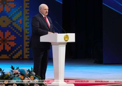 Лукашенко обвинил Литву в запуске летающей канистры со взрывчаткой