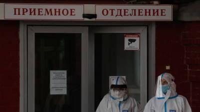 В Петербурге прошло совещание единого волонтёрского штаба