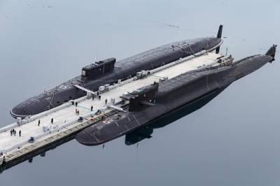 Портал 19FortyFive: подлодки России «могут стать лучшим оружием» против военного флота США