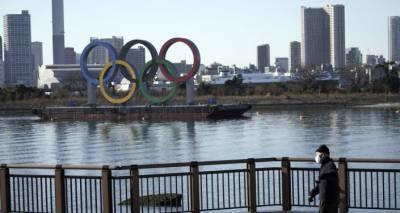 Олимпийский огонь в Токио еще не зажжен и уже 67 случаев COVID-19
