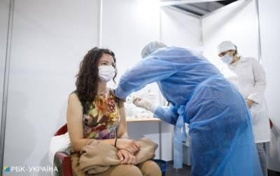 Пятый этап COVID-вакцинации в Украине стартует 21 июля, - Ляшко