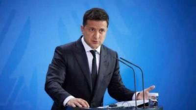 Агрессия России направлена на то, чтобы тормозить наше движение к ЕС, – Зеленский