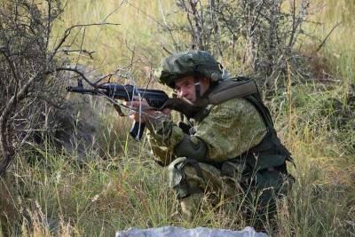 Россия, Узбекистан и Таджикистан проведут учения на границе с Афганистаном