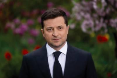 Агрессия России направлена на торможение интеграции Украины в ЕС - Зеленский