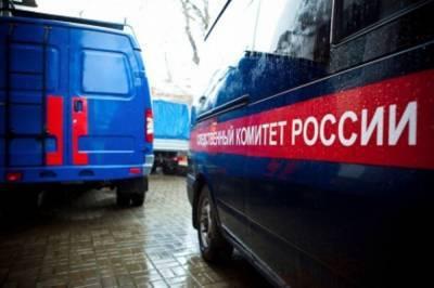СК назвал возможные причины аварии в Крыму, где погибли пять человек