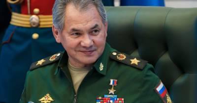 СБУ сетует, что глава Минобороны РФ не прибыл в Мариуполь для вручения ему подозрения