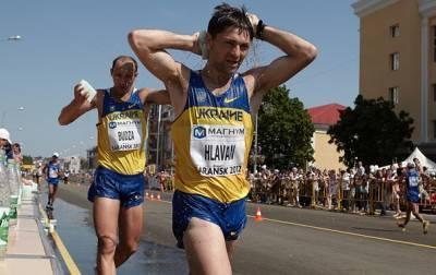 Еще одного украинского олимпийца дисквалифицировали перед Играми в Токио