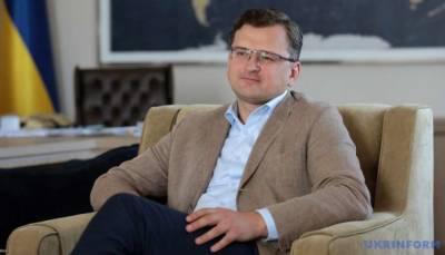 Кулеба знает, как пошатнуть милитаристские позиции России в Черном море