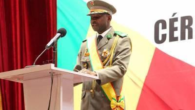 Посольство РФ в Мали подтвердило задержание напавших на президента Гоита