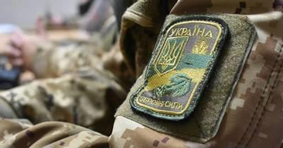 Оккупанты семь раз нарушили режим прекращения огня на Донбассе: подробности от штаба ООС