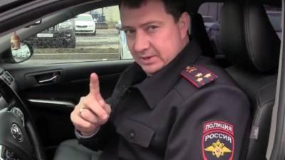 Глава ГИБДД Ставропольского края и еще шесть человек задержаны по подозрению в получении взяток