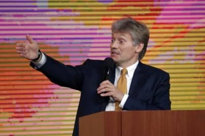 Пескову задали вопрос о 30 миллионах переболевших коронавирусом в России
