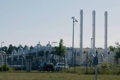 Bloomberg: Германия введет санкции, если Россия будет использовать газ как «оружие»