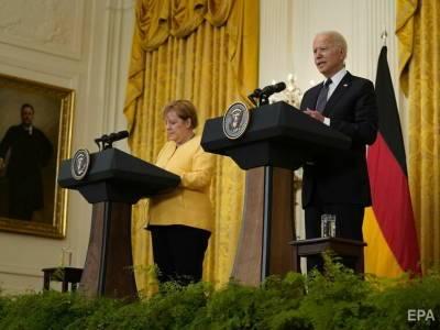 Берлин поможет Киеву продлить соглашение с РФ о транзите российского газа через Украину – Bloomberg