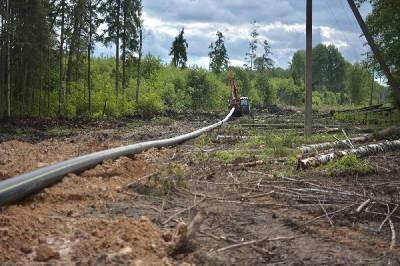 «Газпром газораспределение Смоленск» подвел промежуточные итоги реализации программ газификации