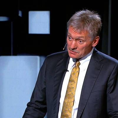 Песков: Россия приветствует решение МОК о полноценном признании самбо