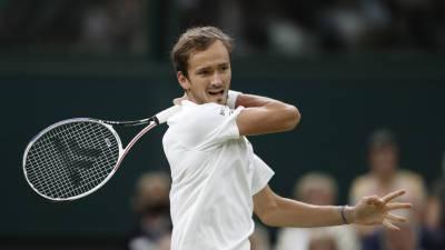 Теннисист Медведев рассказал, в чём главная сложность Олимпиады в Токио