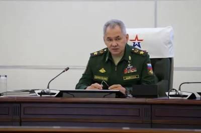 Sohu: вызвав Шойгу для «следственных действий» в Мариуполь, Украина «выставила себя на посмешище»