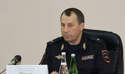 Главу ГУМВД по Ставрополью уволили после задержания начальника УГИБДД по региону