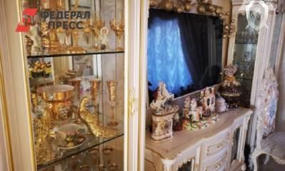 Дизайнеры оценили дом главы ГИБДД по Ставрополью